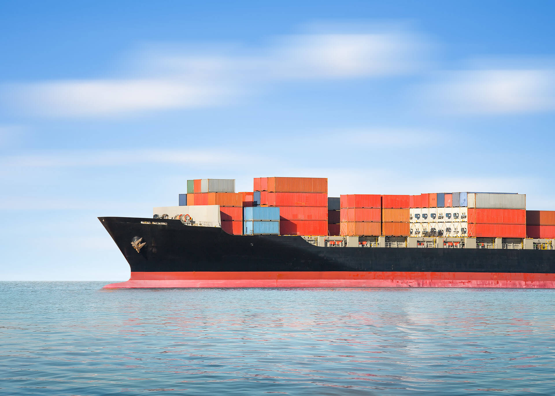 How to Prevent Cargo Damage and Freight Damage