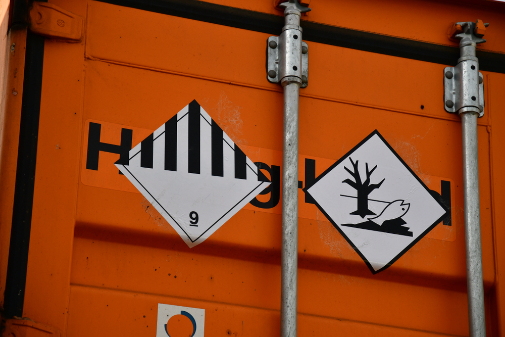 Dangerous Goods Shipping: How to Ship Chemicals